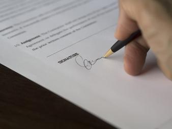 Un avant-contrat permet de sécuriser et encadrer une vente immobilière